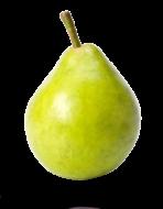 pera-blanquilla